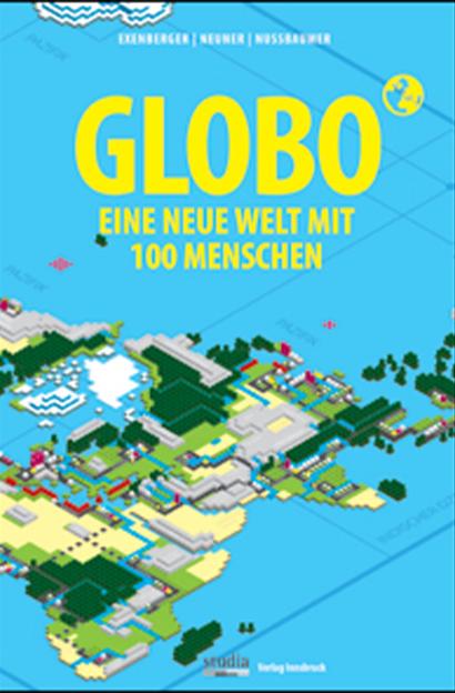 GLOBO - Eine neue Welt mit 100 Menschen